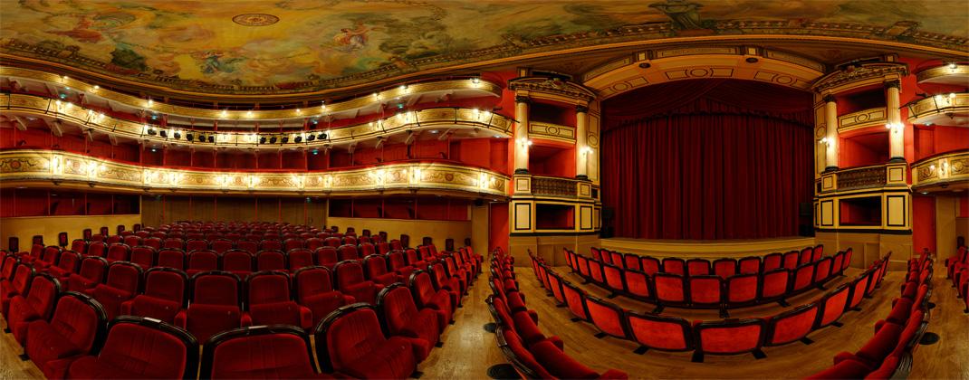 Théâtre Municipal de Douai