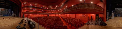 59200 Tourcoing Théâtre Raymond Devos